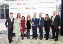 Türkiye'nin en büyük yeşil enerji kredisini alan Akfen Yenilenebilir Enerji'ye iki ödül