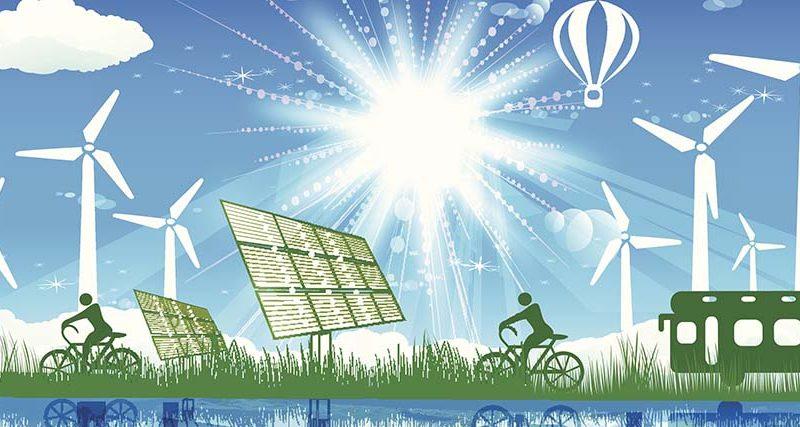 2. Türkiye Enerji Ve Doğal Kaynaklar Zirvesi İçin Geri Sayım Başladı