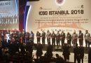 7. Uluslararası İstanbul Akıllı Şebekeler ve Şehirler Kongre ve Fuarı'nın tanıtımı yapıldı
