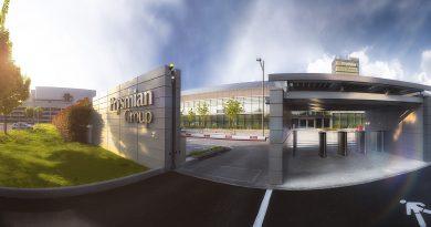 Prysmian Group'un Milano'daki yeni genel merkezi, tasarımıyla ve çevreye olan katkısı ile dikkat çekiyor