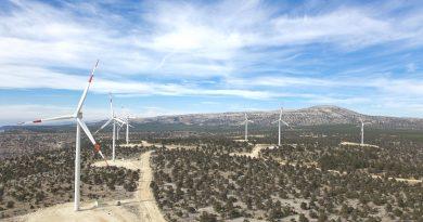 Akfen Yenilenebilir Enerji, yatırımlarına ara vermeden devam ediyor