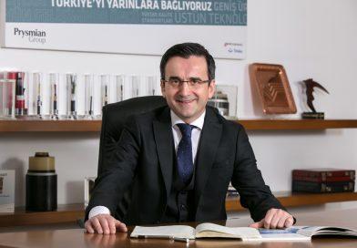 Prysmian Group'ta üst düzey atama
