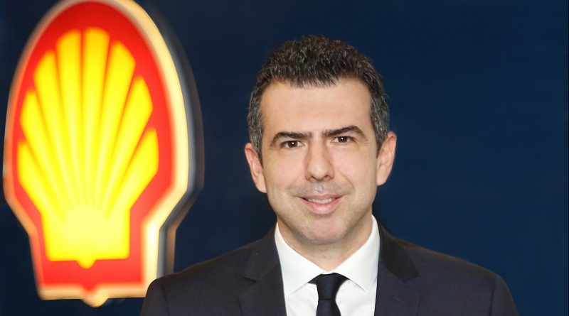 Shell & Turcas'ta iki üst düzey atama