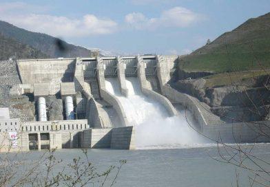 HES kurulu gücü, %230 oranında artarak, 28.291 MW düzeyine çıktı