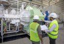 Samsun Çarşamba Biyokütle Enerji Santrali'nde Siemens'in 27MWe gücündeki SST-300 Buhar Türbini tercih edildi