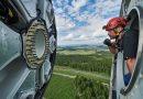 Avrupa'da rüzgar enerjisine dair gelişmelerde belirsizlikler sürüyor