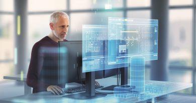 Siemens'in Akıllı Altyapı Platformu Desigo CC, bina kullanıcılarının konfor ve güvenliğini de sağlıyor