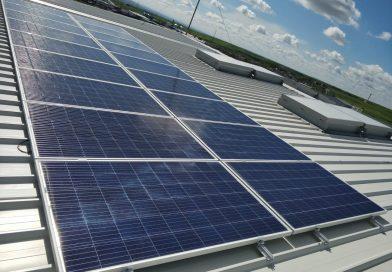 BİM depolarında kullanılan enerjinin çok büyük kısmı güneş enerjisinden sağlanacak